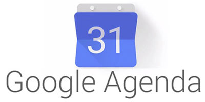 Google agenda hd