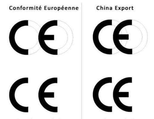 ce china export ce eu