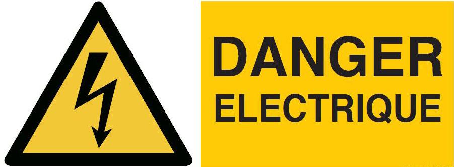 dangerelectrique