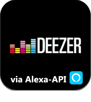 alexadeezer icon