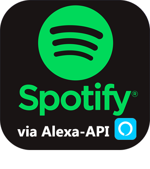 alexaspotify icon